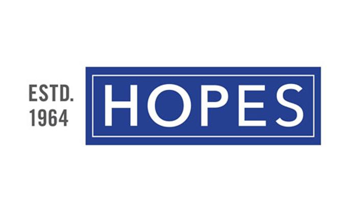HOPES CAP, Inc. Logo