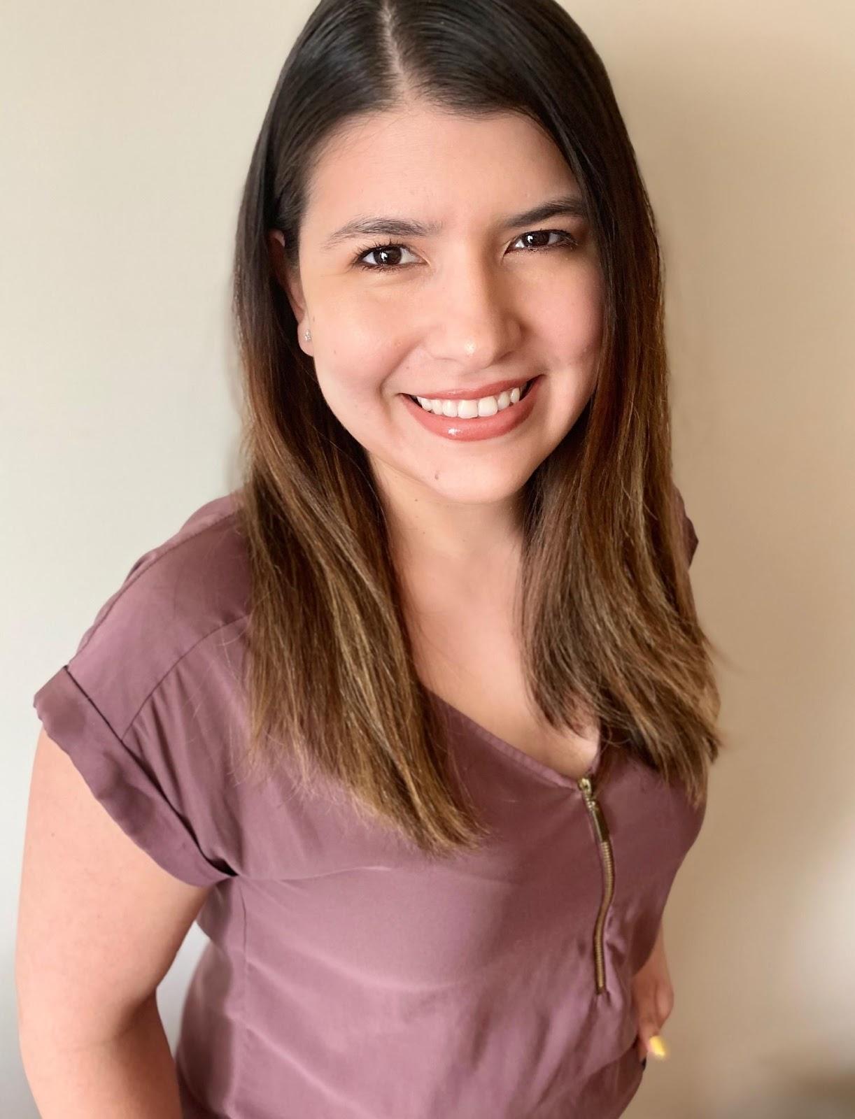Pamela Villacis