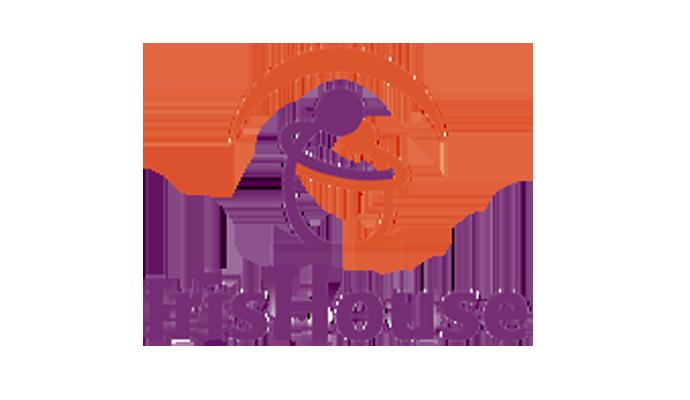 Iris House Logo