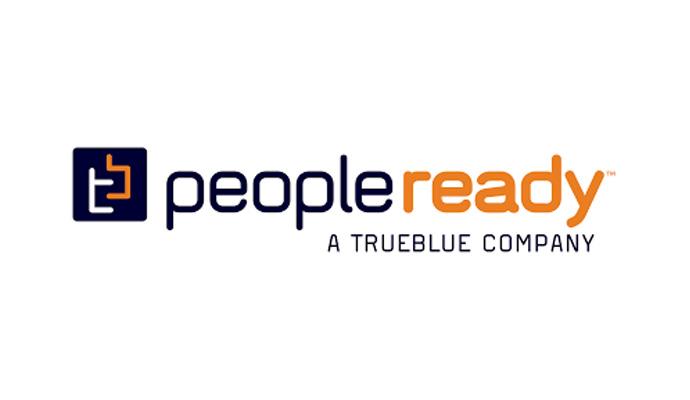 People Ready Logo