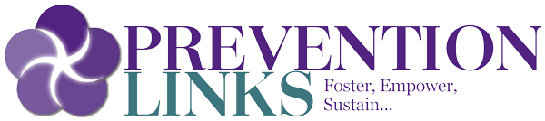 Prevention Links Logo