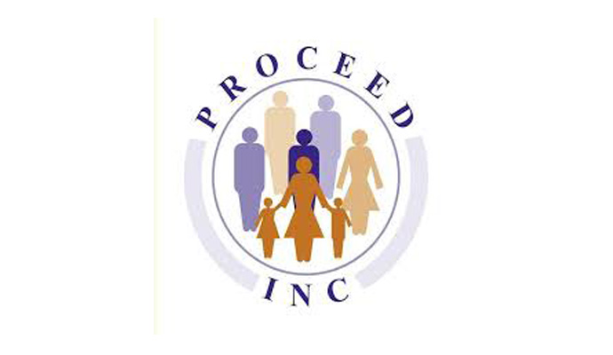Proceed Inc Logo