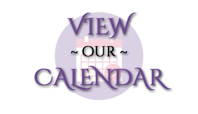 Bayway Calendar