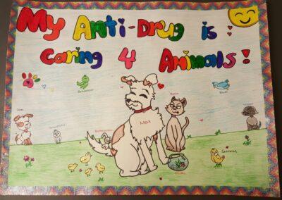 Caring 4 Animals