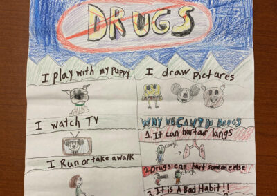 What I do instead of drugs
