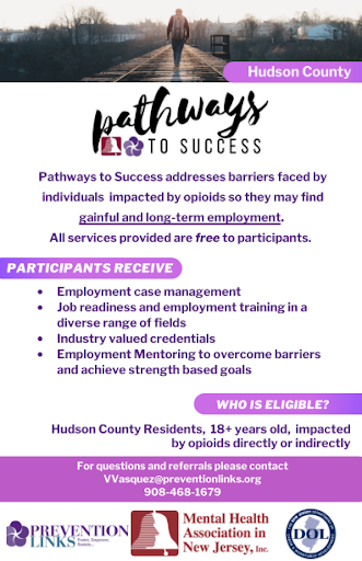 Pathways to Success Flyer