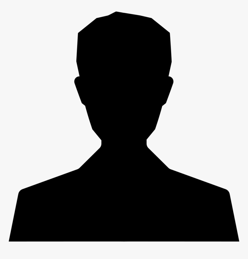 Blank Person Image