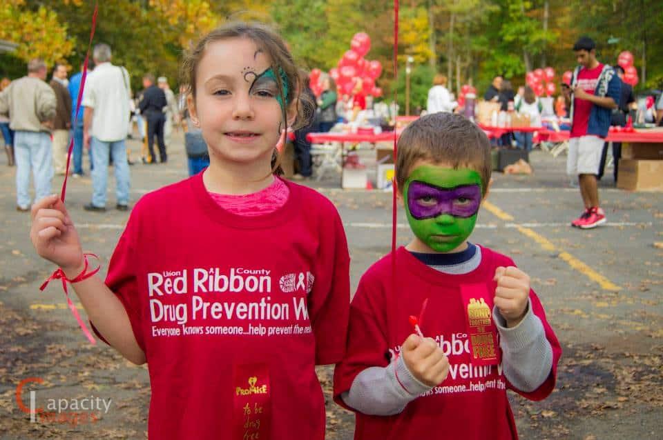 Red Ribbon Walk Gallery 4
