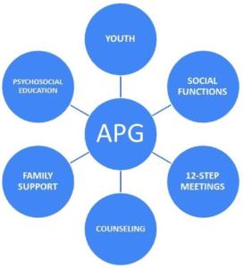 APG DIagram