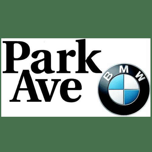 Park Ave BMW Logo